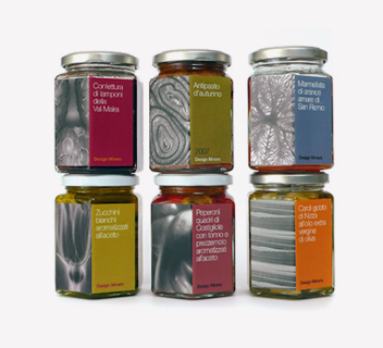 Survival Kit - Identity, Food culture - Marco Strina