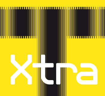 Triennale Xtra - Identity, Website - Marco Strina