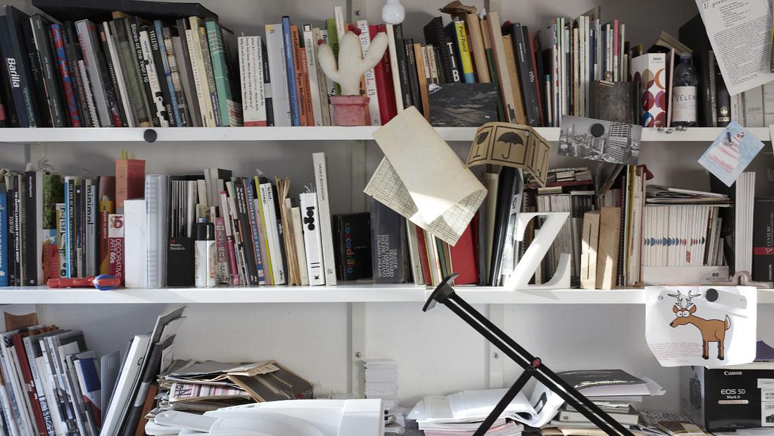 Marco Strina - Graphic + Design