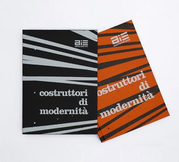 AIE - Costruttori di modernità - Marco Strina