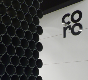 Coro - Stand - Marco Strina
