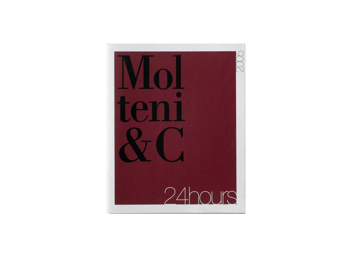 Molteni&C. - 24hours - Marco Strina