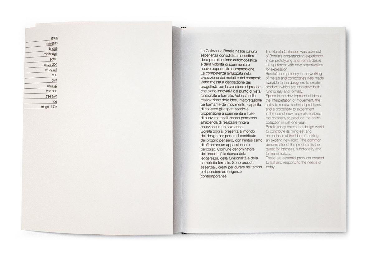 Borella Design - Marco Strina