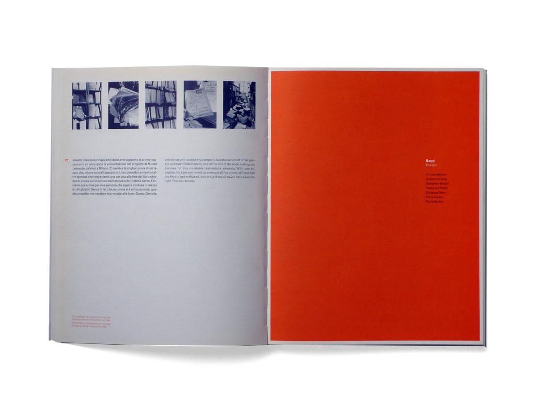 Brevetti del design italiano - Marco Strina