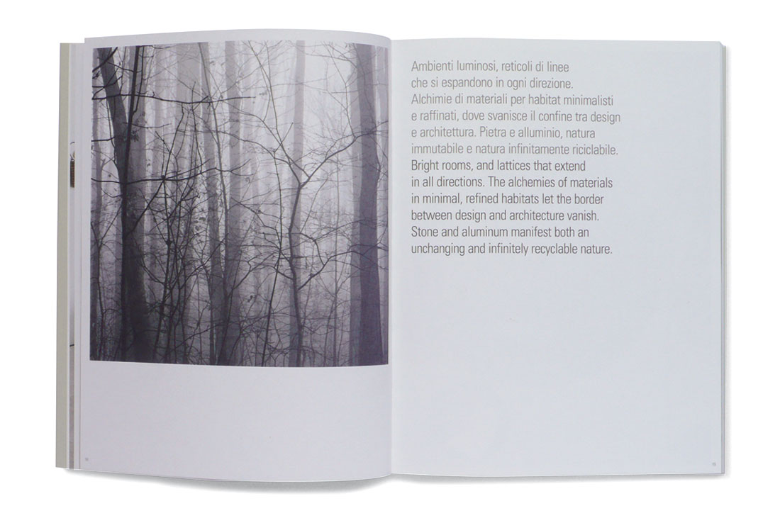Neutra design - Catalogo - Marco Strina