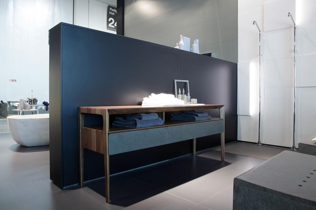 Neutra design - Stand 2016 - Marco Strina