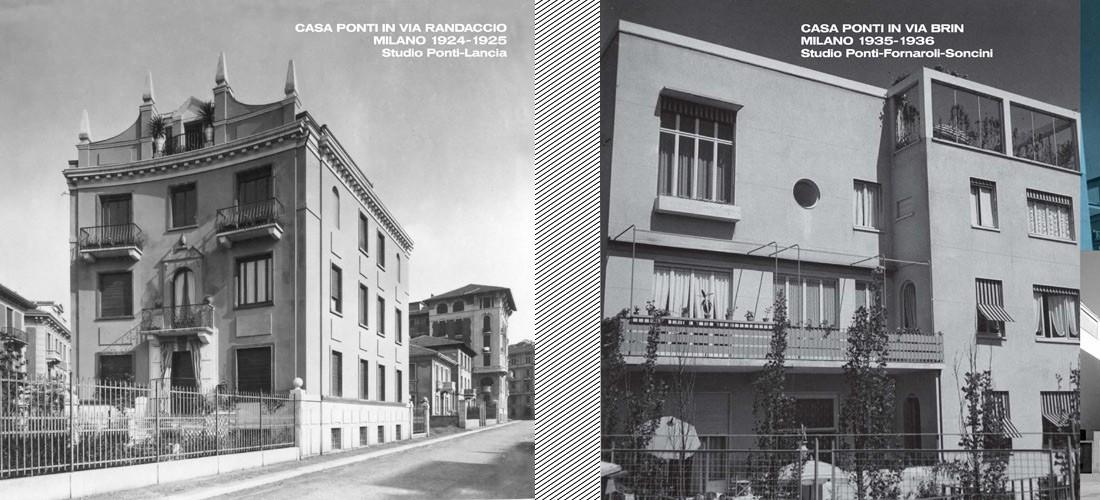 Vivere alla Ponti - Mostra - Marco Strina