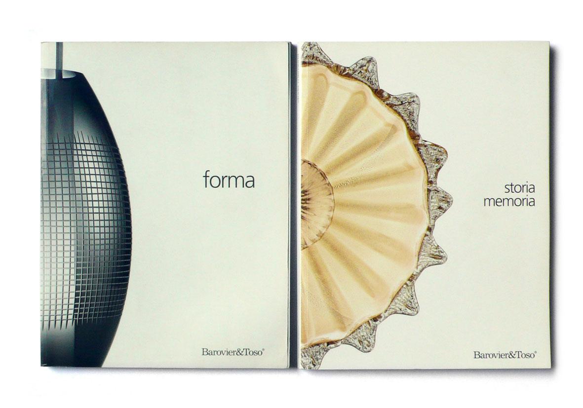Barovier&Toso - Cataloghi - Marco Strina