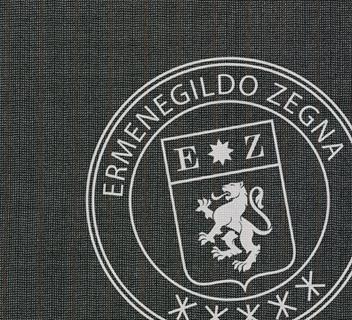 Ermenegildo Zegna - Il marchio dal 1967 ad oggi - Marco Strina