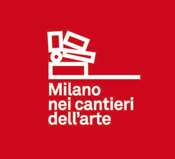 Milano nei cantieri dell'arte - Marco Strina