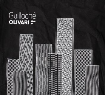 Olivari Guilloché - Marco Strina