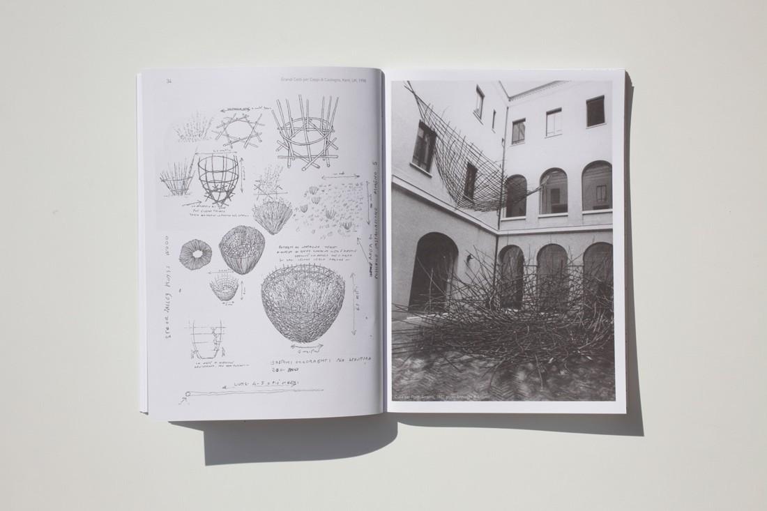 Triennale Xtra Book - Giuliano Mauri - Marco Strina