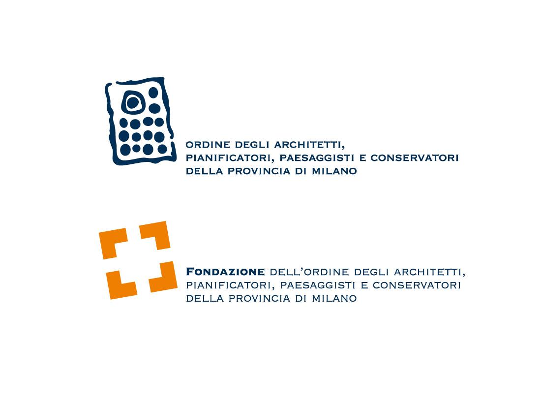 Ordine degli Architetti di Milano - Marco Strina