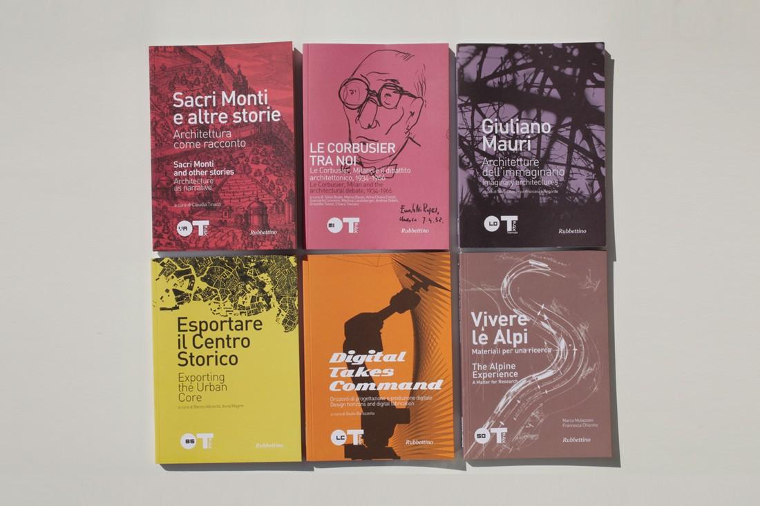 Triennale Xtra Book - Marco Strina