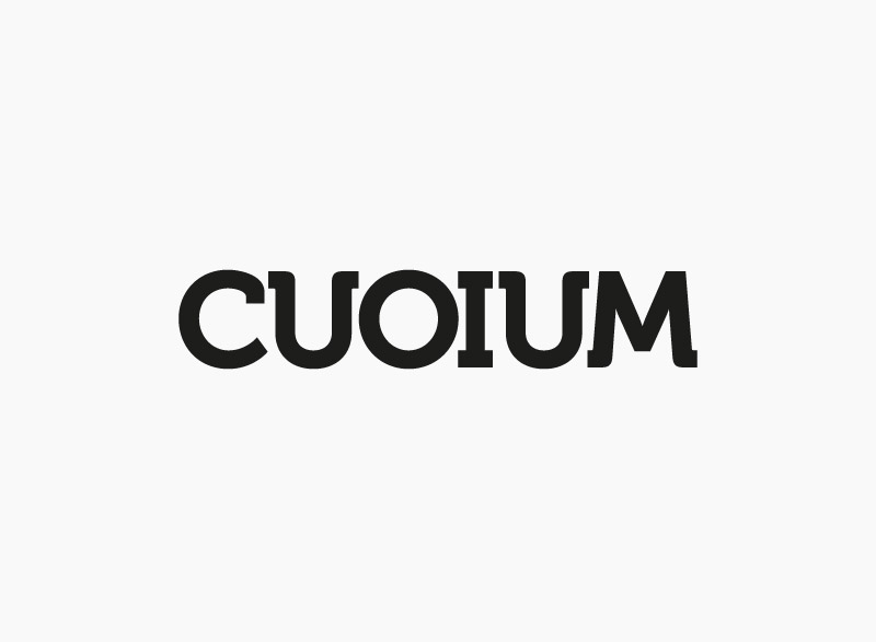 Cuoium - Identity - Marco Strina